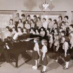 125 Jahre Liedertafel – Zeitsplitter - Prunkstücke - Neue Chöre und Neue Musik