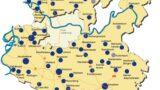 Stadtradeln: Knapp 2 Millionen Radkilometer, 8.700 Radler, 661 Teams