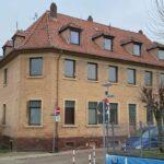 Nußlocher Architekten-Planungswettbewerb für die Sanierung der Kaiserstraße 16