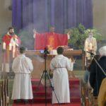 Leimener Herz-Jesu-Kirche feierte das Jubiläum zum 100. Einweihungstag
