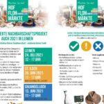 Hof-Flohmärkte in Leimen, Dilje und Gauangelloch - Bitte Anmeldefristen beachten