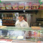Auch der Rimondo-Imbiss am Leimener Edeka liefert jetzt via Lieferando
