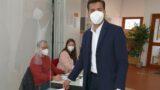 Sandhäuser Bürgermeisterwahl: Hakan Günes superstark – aber 2. Wahlgang erforderlich