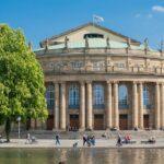 Urlaub in Stuttgart: Tipps und Tricks
