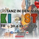 Tanz in den Mai mit KIST - Heute Abend ab 20.15 Uhr