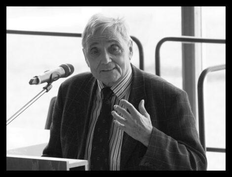 Trauerfeier von Bruno Sauerzapf heute am Samstag ab 12 Uhr im Livestream