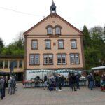 Freitags Markt in Gauangelloch - Auftakt wurde gut angenommen