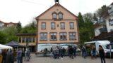 Freitags Markt in Gauangelloch – Auftakt wurde gut angenommen
