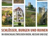 """Schatzkarte: """"BurgenREICH Kraichgau"""" führt zu bekannten und unbekannten Kleinoden der Region"""