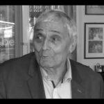 Der VfB Leimen trauert um seinen Ehrenvorsitzenden Bruno Sauerzapf