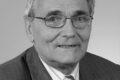 Nachruf Bruno Sauerzapf:  Zum Tode des Ehrenbürgers der Stadt Leimen