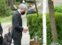 Abschied von Bruno Sauerzapf – BVerfG-Präsident Harbarth verneigte sich am Grab