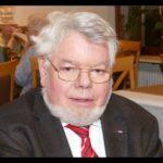 Nachruf: Die SPD in Leimen trauert um Hartwig Wätjen