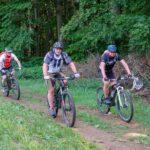 (E-)Bike-Tour: Mit Fahrrad und Förster durch die heimischen Wälder