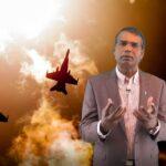 """""""Raketen aus Gaza - Angriffe aus Israel"""" - Das Geistliche Wort #504"""