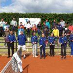 Pfingstcamp im Tennis-Club Leimen - Starkes Wiedererwachen nach Corona-Agonie