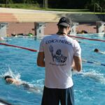 SK Neptun Leimen fährt schrittweise den Trainingsbetrieb hoch