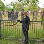 MdL Christiane Staab: Keine Toleranz gegenüber Antisemitismus