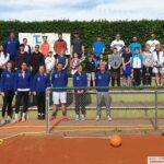 Leimener Tenniscamp Teil II - Drei Tage mit Sonnenbrand, Frostbeulen und Schwimmhäuten