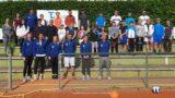 Leimener Tenniscamp Teil II – Drei Tage mit Sonnenbrand, Frostbeulen und Schwimmhäuten
