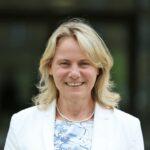MdL Christiane Staab Vorsitzende des Ausschusses für Landesentwicklung und Wohnen
