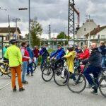 Stadtradeln 2021 beginnt – Sandhausen erstmals offiziell dabei