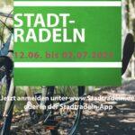 "Fr.-Ebert-Gymnasium: Team startet beim ""Stadtradeln"""