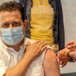 Impfaktion in der Stadtverwaltung - Impftermine werden auch für Bevölkerung angeboten