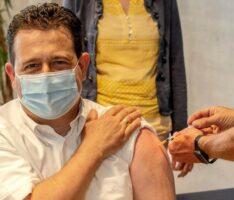 Impfaktion in der Stadtverwaltung – Impftermine werden auch für Bevölkerung angeboten