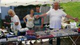 Gauangellocher Hof-Flohmärkte brachten den ganzen Ort zum Wuseln