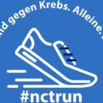 Schwimmklub Neptun läuft gegen Krebs