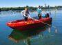 Badeseen zum Start der Saison mit ausgezeichneter Wasserqualität