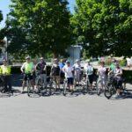 Stadtradeln in Sandhausen: Touren des Radlerclub Badenia e.V. und der GAL