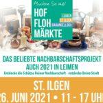Samstag ist Schnäppchentag in St. Ilgen - 125 Hofflohmärkte laden zum Stöbern ein