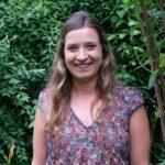 Hannah Schuler ist Biodiversitäts-Managerin des Kreises - Erste Projekte starten