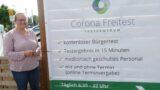 Corona-Testzentrum beim Hotel Engelhorn: Lange Öffnungszeiten – 15 € pro Test