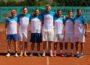 Top-Tennis-Wochenende: Badenliga-Damen und Oberliga-Damen + Herren Heimspiel