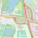 Erneuerung des K4156-Radweges zwischen St. Ilgen und Nußloch ab Montag K4156