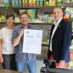 Bortz GartenGut feiert 30-jähriges Firmenjubiläum
