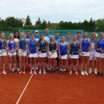 Tennis: Oberliga-Herren unterliegen knapp - Badenliga-Damen mit klarem Sieg