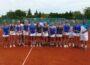 Tennis: Oberliga-Herren unterliegen knapp – Badenliga-Damen mit klarem Sieg