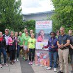 Racket Center Nußloch mit Mittelstandspreis für soziale Verantwortung ausgezeichnet