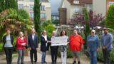 Lions Club Leimen spendet 5.000,- Euro – Für Tafeln, Kindergärten und Schulen