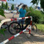 Fahrradklima Test in Leimen katastrophal - Gemeinsam Verbesserungen erarbeiten