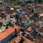 Sanierung Leimen - Bürgerbeteiligung - </br>Einladung zum Infomarkt mit Stadtspaziergang