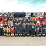 Neue Feuerwehrleute für die Region - Grundausbildung erfolgreich abgeschlossen