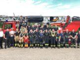 Neue Feuerwehrleute für die Region – Grundausbildung erfolgreich abgeschlossen
