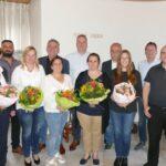 Hauptversammlung Leimen aktiv im BdS - Rückblicke und Vorstandswahlen
