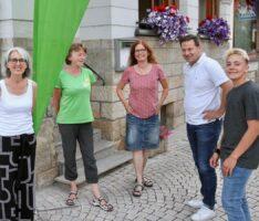 Bündnis 90/Die Grünen: Kreisverband ist gut aufgestellt – Neue Gesichter