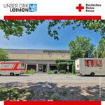 Sommerblutspende in St. Ilgen als Doppeltermin erfolgreich
